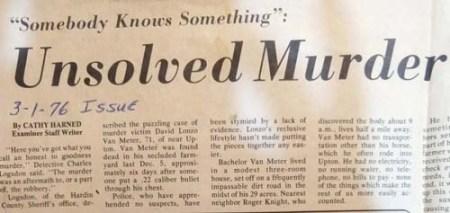 part 1 March 1 1976 500