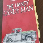 Alice Louise Lee case book The Handy Candy Man