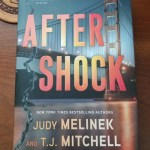 Aftershock Melinek and Mitchell
