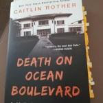 Death on Ocean Boulevard by Caitlin Rother
