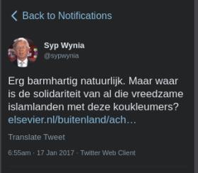 sypwinia