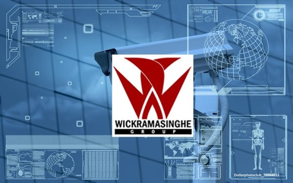 Wickramasinghe group