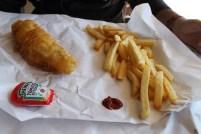 Fish & Chips, Paihia
