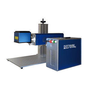 Deftmark™ CO2 Laser Engraving Machine