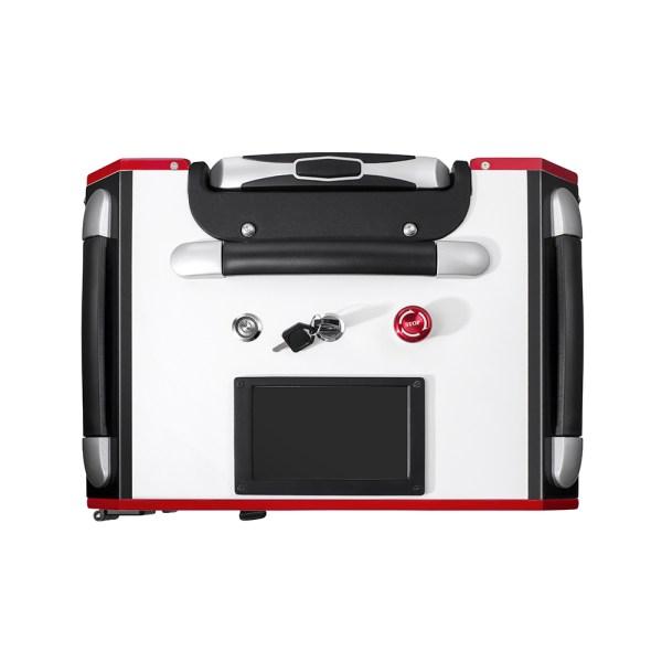 Deftmark 200W laser cleaning machine