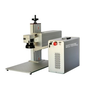 Deftmark UV Laser Engraving Machine