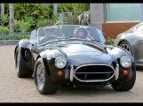 Valued at more than $1 million, this seems like the perfect car to drive his girlfriend Nicole Scherzinger around in (although the couple have reportedly broken up, again). Lewis actually has two Cobras. He recently posted on Instagram 'These are my other two girls, my Cobra's. Both 1967 fully original.