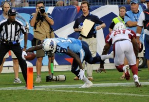 Kendall Wright