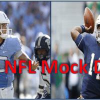 2017 NFL Mock Draft: 3 Round Edition