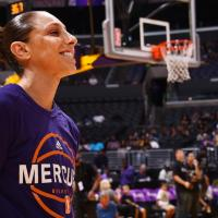 Diana Taurasi Breaks WNBA Career Scoring Record