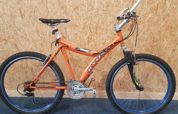 """Kyoso mountainbike 26"""""""