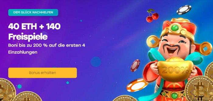 Obst König bitcoin slot online