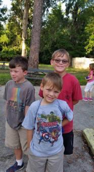 Cain Boys