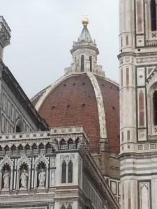 Duomo. Florence, Italy. © Tim DeGeorge 2012.