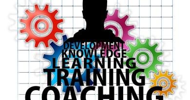 Coaching Capital Humano