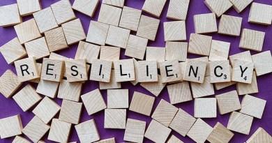 Personas con resiliencia