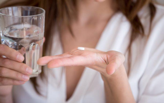 Paracetamol