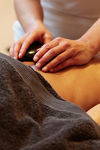 over mij massage