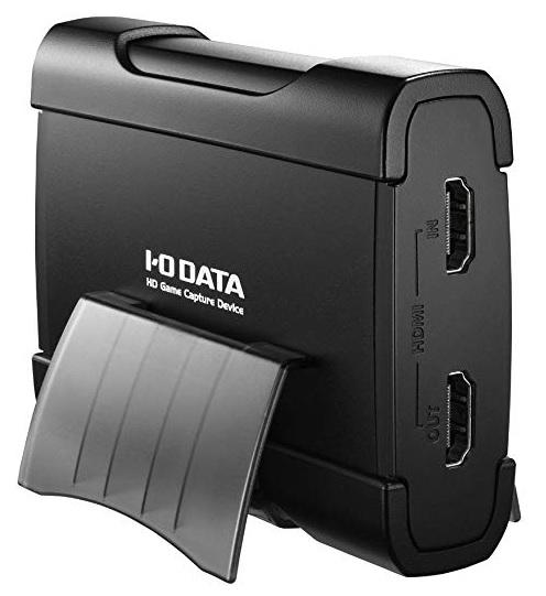 I-O DATA GV-USB3