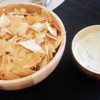 Evde Patates Cipsi Nasıl Yapılır? Fırında Sağlıklı Cips