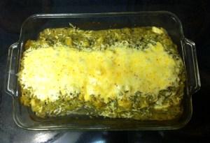 crab enchiladas 3