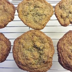 matcha cookies 3