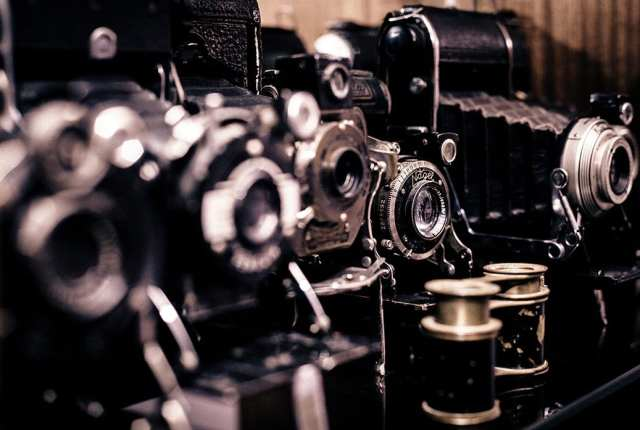 deGranero aprende a manejar tu cámara de fotos