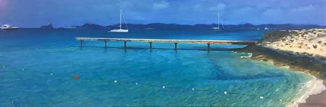deGranero clases pintura Madrid marina