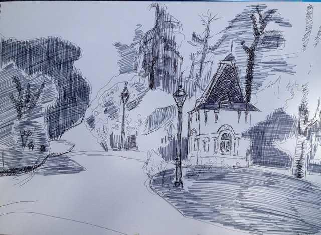 deGranero cursos de dibujo y pintura en Madrid 16