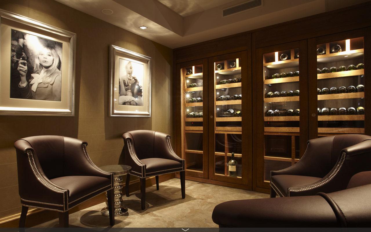 armoires a vin