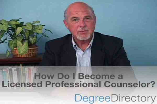 Licensed Professional Counselor Lpc Licensing Requirements ...