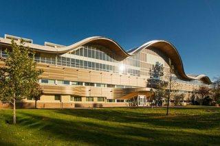 Thomson Rivers University