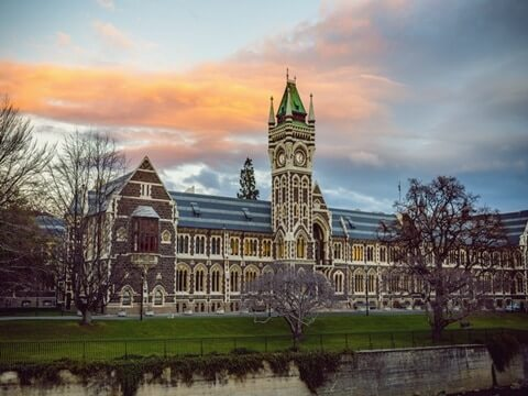 Top 5 Scholarships in New Zealand for International Students