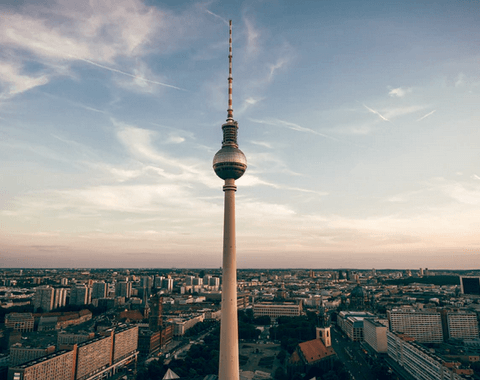 top five universities in Berlin