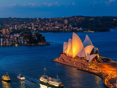10 Interesting Facts about Studying in Australia