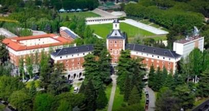 Complutense University of Madrid