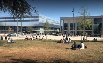 Prestigious Universities in France CentraleSupélec