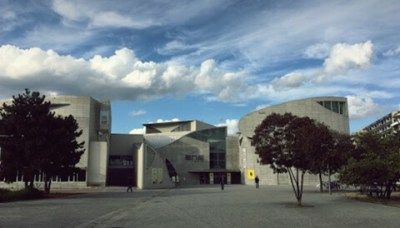 Prestigious Universities in France École Normale Supérieure de Lyon