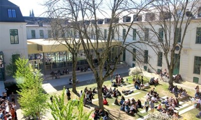 Prestigious Universities in France Sciences Po Paris