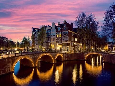 Top 5 Universities in Netherlands