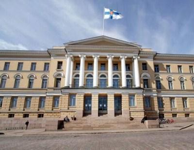 5 Top Ranked Universities in Finland University of Helsinki