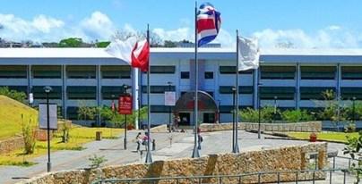 National University of Costa Rica