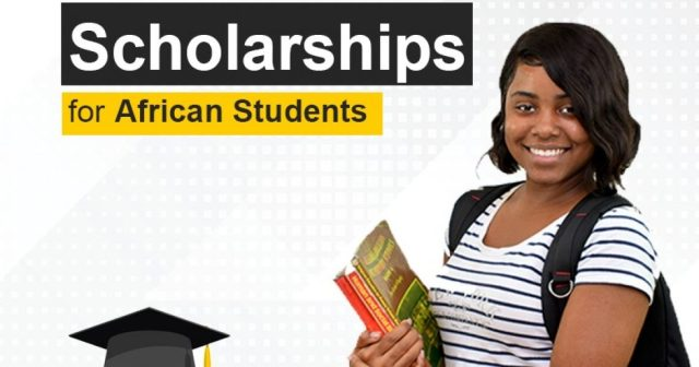 15 Scholarships For African Students Closing In March 2021 - Degrees &  Careers