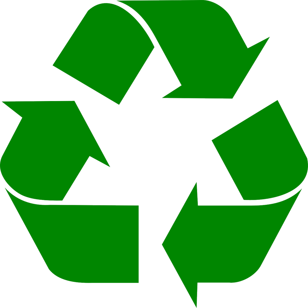 Recycling Symbol