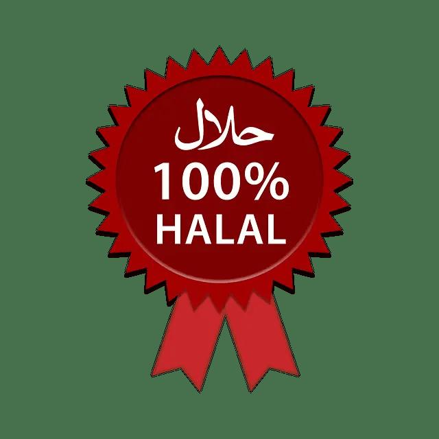 halal meat halal symbol