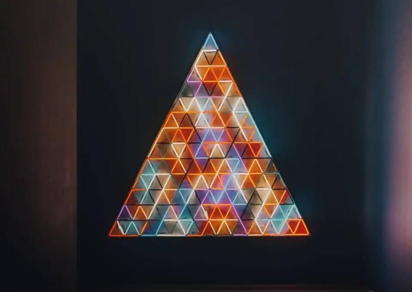 triangle symbol
