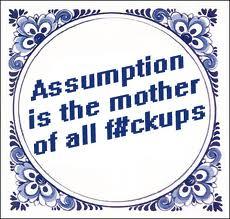 Fckups