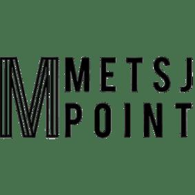 Metsj Point logo vierkant
