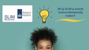 SLIM subsidie info Groeicoach