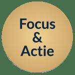 Focus en Actie coaching de Groeicoach